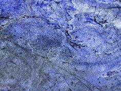Exotic Granite: Blue Bahia #axialstones #axial stones #quartz