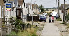 The community east of Jaywick near Clacton-on-Sea has again topped a list that measured deprivation in 32,844 areas