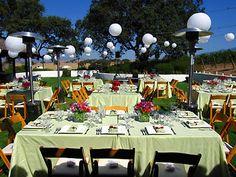 Gainey Vineyard Santa Ynez Santa Barbara Area Winery Wedding location Santa Ynez CA 93460