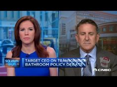 Target's CEO reaffirms his support for LGBT rights in the face of massive Christian boycott – DeadState