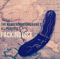 Every time I book a trip I add make packing list to my things to do list and Im sure Im not the only one! So instead I thought I would create an all purpose& Ultimate Packing List, Packing Tips For Travel, Packing Lists, Inter Rail, Belfast Northern Ireland, Gap Year, Borneo, Laos, Backpacking