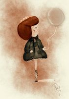 Baloon by beequeendesign