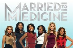 Clear! Get Your Heart Ready for 'Married to Medicine' | Bravo TV Mobile