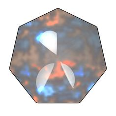 Gemstone / #Heptagon