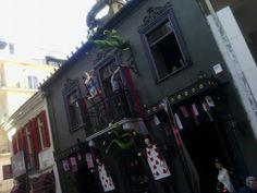 Athens Psirri | Smile Greek