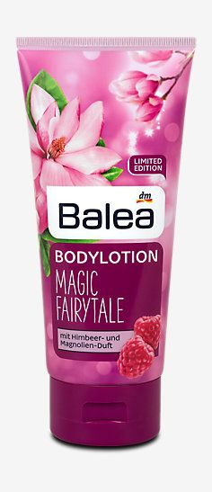 Balea Bodylotion Magic Fairytale, Körperlotions online kaufen bei mein dm.