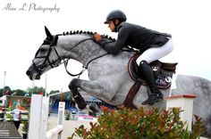 lucas and Rioge , They both qualified for the longines this year ! , lucas is competing this year with smokey ( smoke n' mirrors ) , Rioge ( Cup of rioge ) , and LA ( LA affair )
