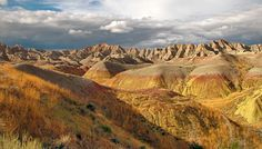 Badlands National Park Travel Guide | Fodor's Travel Guides