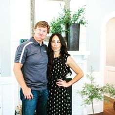 Although there's only been a handful of seasons of Fixer Upper, it feels like we've known the HGTV show's hosts, Chip and Joanna Gaines, forever.