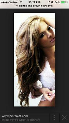 Next hair color..eeek