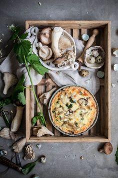 mushroom quiche-1-4-1