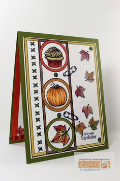 Made this using Gina K Designs Products. *Melanie Muenchingers new - Triple Play Holiday stamp set!  *Pure Luxury Card Stock, Premium Dye Inks *Spectrum Noir Pencils & Markers  Made by: Karen Hightower For Gina K. Designs These products can be found @   http://www.shop.ginakdesigns.com                                                        #ginakdesigns, #melaniemuenchinger, #spectrumnoir
