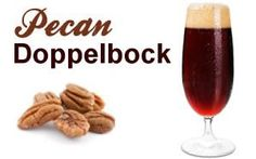 A recipe for a strong Bavarian style Doppelbock with roasted pecans
