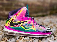 cfabadc8155 Nike LeBron 10