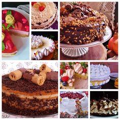 9 tartas para el día del padre