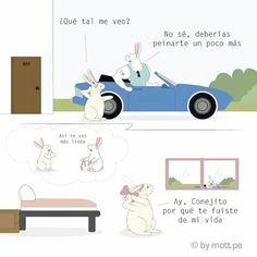 #Capitulo51 #Villaconejitoserie Nota:no sé fue, tú lo dejaste!-3-