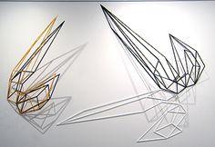 Dion Horstman sculpture