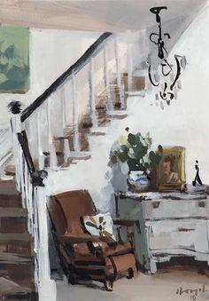 Interior David Lloyd