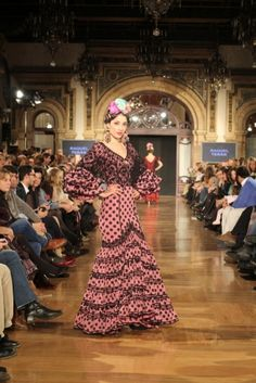Traje de Flamenca - Raquel-Teran - We-love-flamenco-2014-