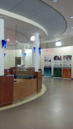 SKP Design Commercial Office Bronson Administration