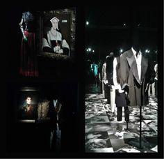 Dries Van Noten exhibition at #MoMu #Antwerp #NaaiAntwerp