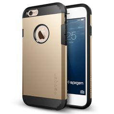 iphone 6 capas dourada