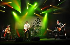 Tokyo Journal's interview with the Canadian - Japanese band Monkey Majik…