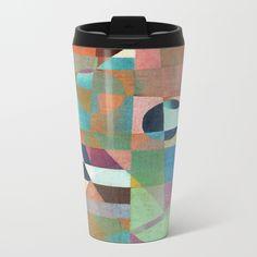 In Personal Metal Travel Mug