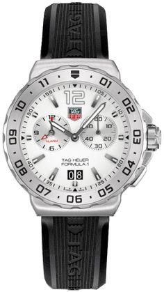 43723fb6d05 TAG Heuer Formula One Grande Date WAU111B.FT6024 Relojes Tag Heuer