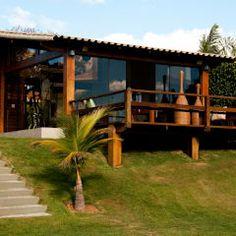 Casas de estilo rural por NATALIE TRAMONTINI ARQUITETURA E INTERIORES
