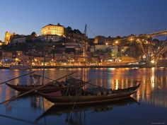Porto, Portugal. Very inexpensive place to visit and the best seafood ever and, of course, yummy port.