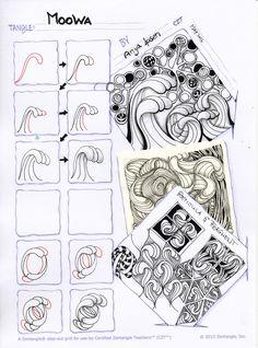 Moowa Design and Stepouts, Dr. Anya Ipsen, CZT 23