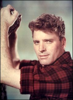 Burt Lancaster. WHILE MY PUBLIC SCHOOL COUNTERPARTS WERE DROOLING OVER JASON BATEMAN OR JASON PRIESTLY, I WAS DISCOVERING BURT LANCASTER, FREDERIC MARCH, TYRONE POWER, ERROL FLYNN... CARY GRANT WAS BY FAR MY FAVORITE, AND I THINK HE NEVER MADE A BAD FILM.