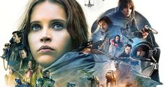 Rogue One Is Coming to Netflix in July -- Rogue One will be the second new Star Wars movie to debut on Netflix, streaming exclusively this summer. -- movieweb.com/...