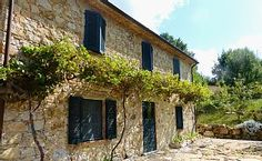 EcoTourism In Tuscany Secluded Organic Farmhouse, Own Pool In Lovely Area - Roccalbegna Belle Photo, Villa, Italy, Mansions, House Styles, Holiday, House Ideas, Home Decor, Fun