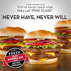 Check out Wendy's @ 1der1.com