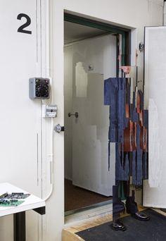 Florian Hecker - Chimerization @ Documenta 13.