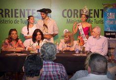 Con la realización del primer Totora Fest, San Cosme anticipa su temporada de verano 15/16 #VamosParaAdelante