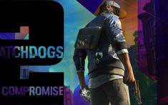 Wrench, Watch dogs 2, video game, game