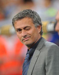 Jose Mourinho Photo - Real Madrid v Espanyol - La Liga