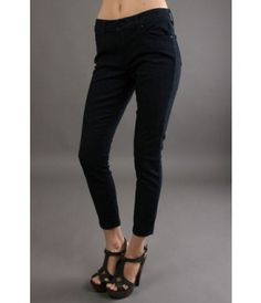 Kasil Minx Ultra Skinny - Black Orchid - The Blues Jean Bar, the ...
