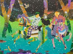 TOMOKAZU MATSUYAMA 'The Future Is Always Bright'
