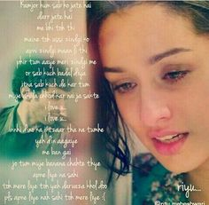 1000+ images about Aashiqui 2 on Pinterest | Shraddha ...