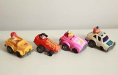 The Best Happy Meal Toys From The 80s and 90s