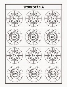 Multiplication Times Tables Worksheets – 4 & 5 Times Tables – Four Worksheets / FREE Printable Worksheets – Worksheetfun Math For Kids, Fun Math, Math Activities, Times Tables Worksheets, Printable Multiplication Worksheets, Math Multiplication Worksheets, 3rd Grade Math Worksheets, Maths Worksheets For Kids, English Worksheets For Kids
