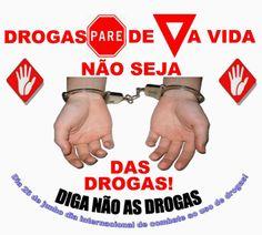 JORNAL AÇÃO POLICIAL SOROCABA E REGIÃO ONLINE: 26 DE JUNHO DIA INTERNACIONAL DA LUTA CONTRA O USO...