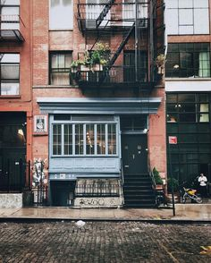 SoHo, Manhattan