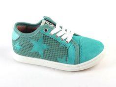 Leuke sneakers van het kinderschoenen merk Tel Yoh. Stevige hielomsluiting, een…