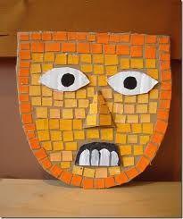 mascaras azteca - Buscar con Google