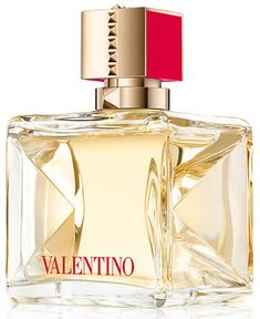 Valentino Voce Viva Eau de Parfum, 3.4-oz. & Reviews - All Perfume - Beauty - Macy's